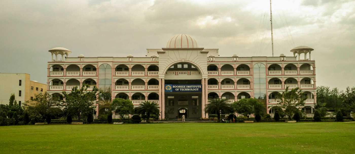 ROORKEE INSTITUTE OF TECHNOLOGY (RIT)