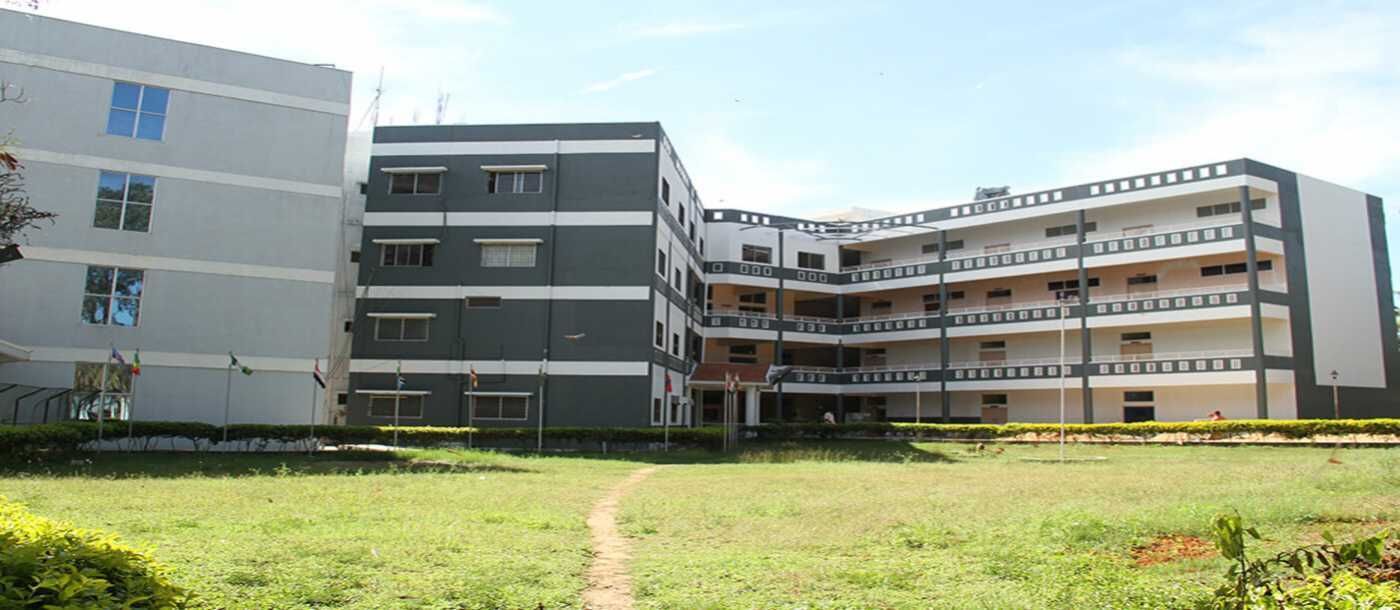 KOSHYS GROUP OF INSTITUTIONS