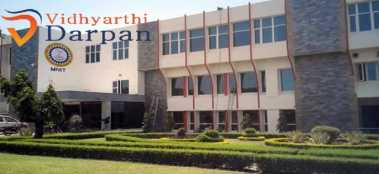 Malaviya National Institute of Technology Jaipur(MNIT)
