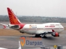 Air india vacancies 2020