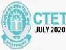 C TET july 2020 application Last Date Extended